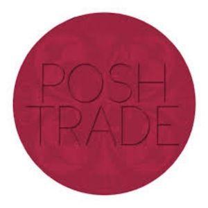 Trade for a New Posh Friend ☃️🎄💚